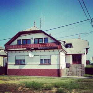 Eladó ház Szekszárd vidékén