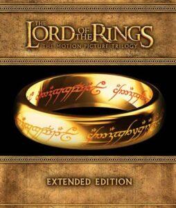 gyűrűk ura könyv