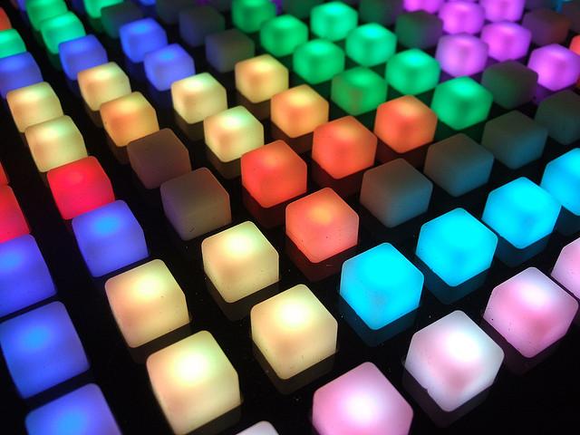 A LED világítás szerepe fontos