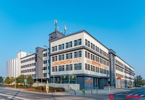 Így keressél színvonalas kiadó irodaházat Budapesten!